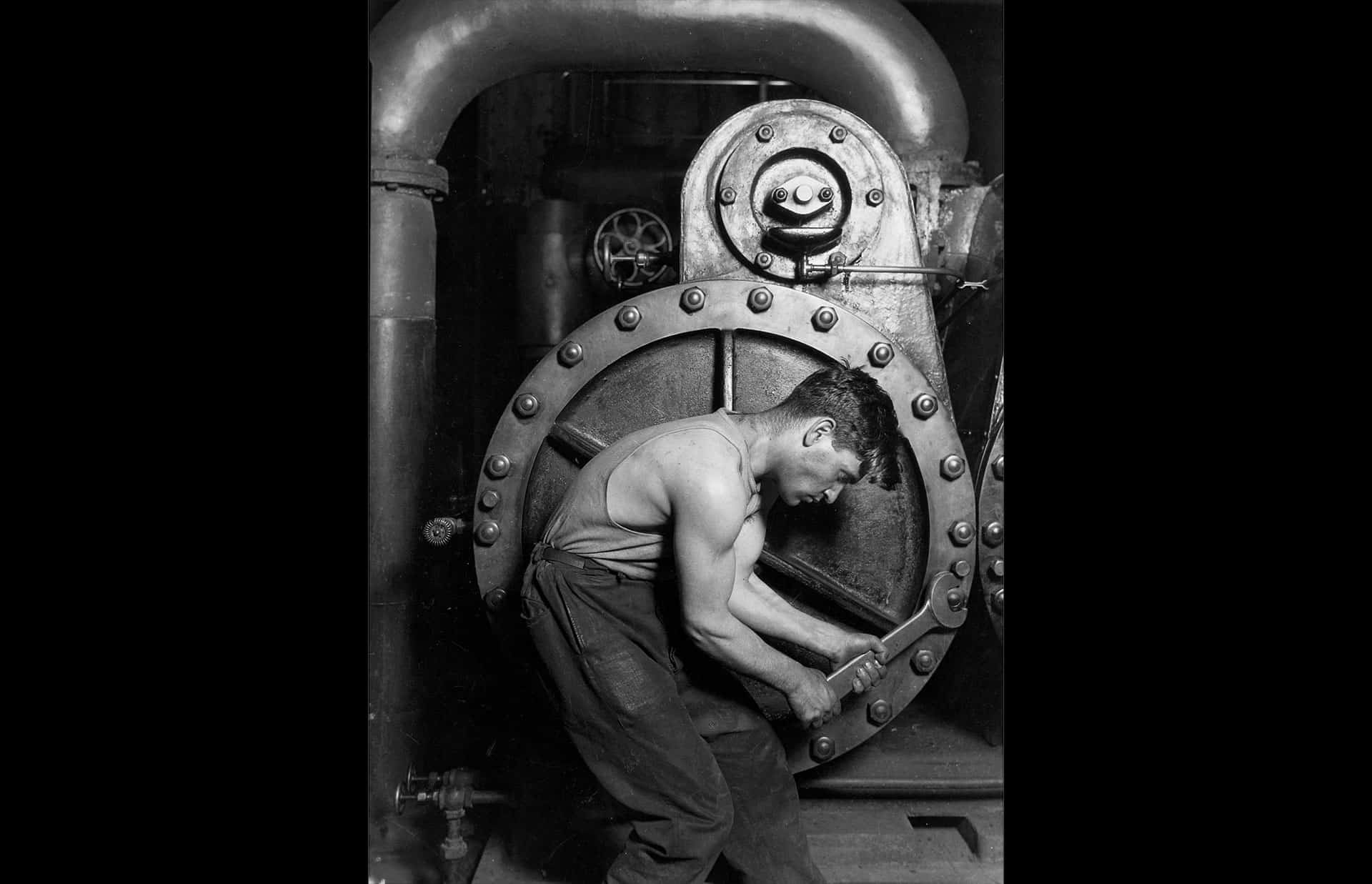 Steamfitter_1921_Before