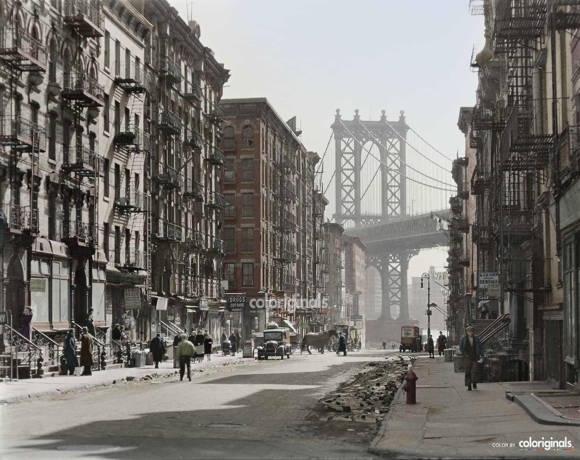 ManhattanBridge_NY_1936Coloriginals